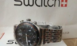 Montre Swatch Originale de Luxe