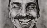 Photo de l'annonce: dessin de portraits réalistes