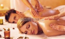 SPA hammam massage francoise à Rabat