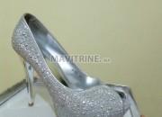 Photo de l'annonce: Chaussures mariage