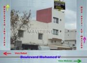 Photo de l'annonce: Un toit terrasse  à louer pour  publicité