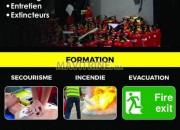 Photo de l'annonce: Maroc recharge extincteurs d'incendie Casablanca