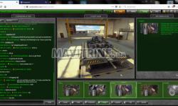 Compte Tanki Online A vendre