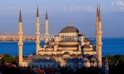 voyage organisé en Turquie
