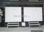 Photo de l'annonce: Location 2 Magasins Appartement buruaux a Sala Al jadida