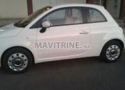 Photo de l'annonce: FIAT 500 PREMI MAIN TOUT OPT