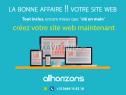Photo de l'Annonce: Création de sites web