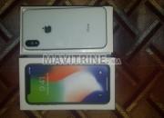 Photo de l'annonce: Iphone X Blanc 256Gb high copy