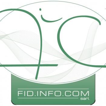 Logo du Vitrine: FID INFO COM