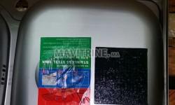 Lavabo-evier- cuisine 2 bacs inox etat neuf