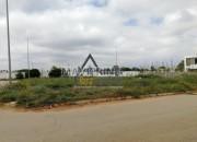 Photo de l'annonce: Vente Terrain 1420m Zone Villa 3 Façades à l'ONEP