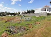 Photo de l'annonce: Vente Terrain zone villa de 2045m à l'ONEP  Suissi