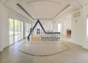 Photo de l'annonce: Villa de haute gamme avec piscine à louer à hay riad