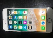 Photo de l'annonce: Iphone 6 16 Go Gold à vendre
