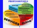 Photo de l'Annonce: services clean