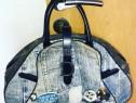 Photo de l'Annonce: Sac Dior en jean
