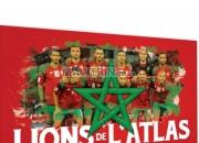 Photo de l'annonce: Tableau Maroc 2018