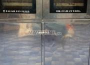 Photo de l'annonce: Un four a gaz inox