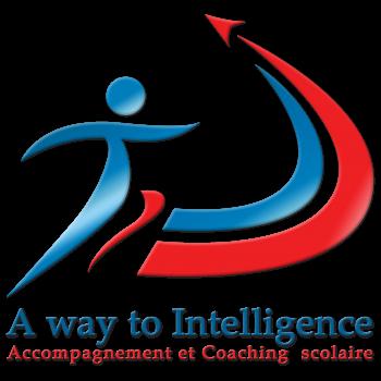 Logo du Vitrine: A WAY TO INTELLIGENCE