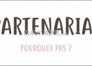 Photo de l'annonce: partenariat pour intelligence