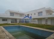 Photo de l'annonce: Villa de Luxe en location situè à Souissi-Rabat