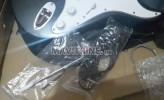 Photo de l'annonce: guitare électrique adonis neuve +accessoires