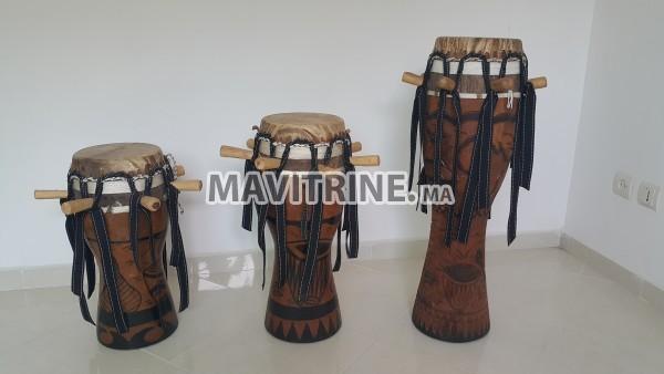 Tam-Tam africain