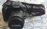 Photo de l'annonce: Canon 450D