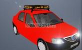 Photo de l'annonce: chauffeur petit  taxi rouge