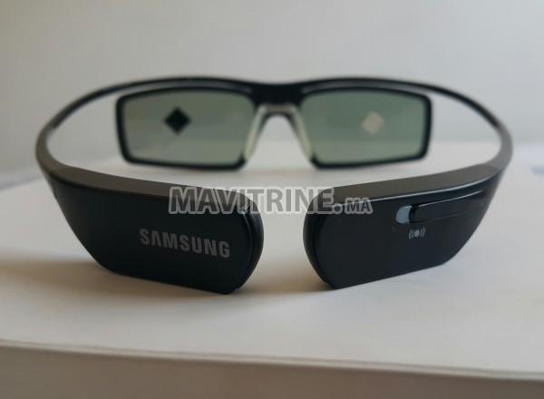 694ab94bbbf328 Lunette 3D Samsung à vendre dans Montres, Lunettes et Bijoux à Rabat ...