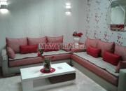 Photo de l'annonce: bel  appartement meublé haut standing
