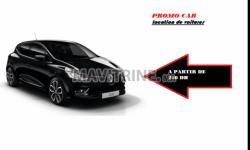 Renault Clio 4 a 250DH