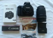 Photo de l'annonce: appareil photo CANON