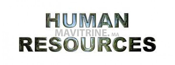 Assistante Ressource Humaine H/F