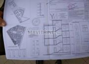 Photo de l'annonce: appartements a vendre semi-finition bouskoura