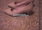 Photo de l'annonce: Chaussures