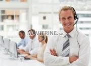 Photo de l'annonce: Centre d'appel avec ou sans expérience