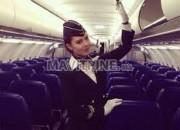 Photo de l'annonce: Hôtesse de l'aire