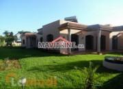 Photo de l'annonce: villa de 1200m à louer vide à souissi
