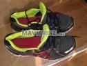 Photo de l'Annonce: chaussures du sport