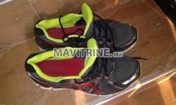 chaussures du sport