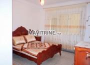 Photo de l'annonce: Appartement meublé, 91 m² Tanger.
