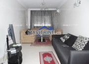 Photo de l'annonce: Appartement meublée en location située à l'Agdal - Rabat