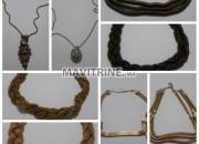 Photo de l'annonce: Colliers tendance pour femme