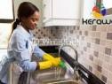 Photo de l'Annonce: femme de menage ou nounou baby sitter chez agence casa sos