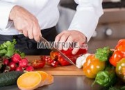 Photo de l'annonce: Recherche 3 cuisinières marocaines,3 femmes de ménage marocaines