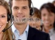 Photo de l'annonce: Téléconseillers (H/F)              3500 dh