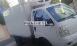 Camion kia 3la 2500 model 2911