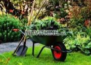 Photo de l'annonce: jardinier ou chauffeurs chez casa sos AGENCE