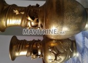 Photo de l'annonce: 2 VASES ANTIQUE RARE
